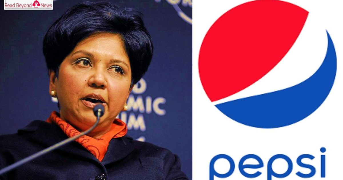 Former Pepsico CEO 3904239112