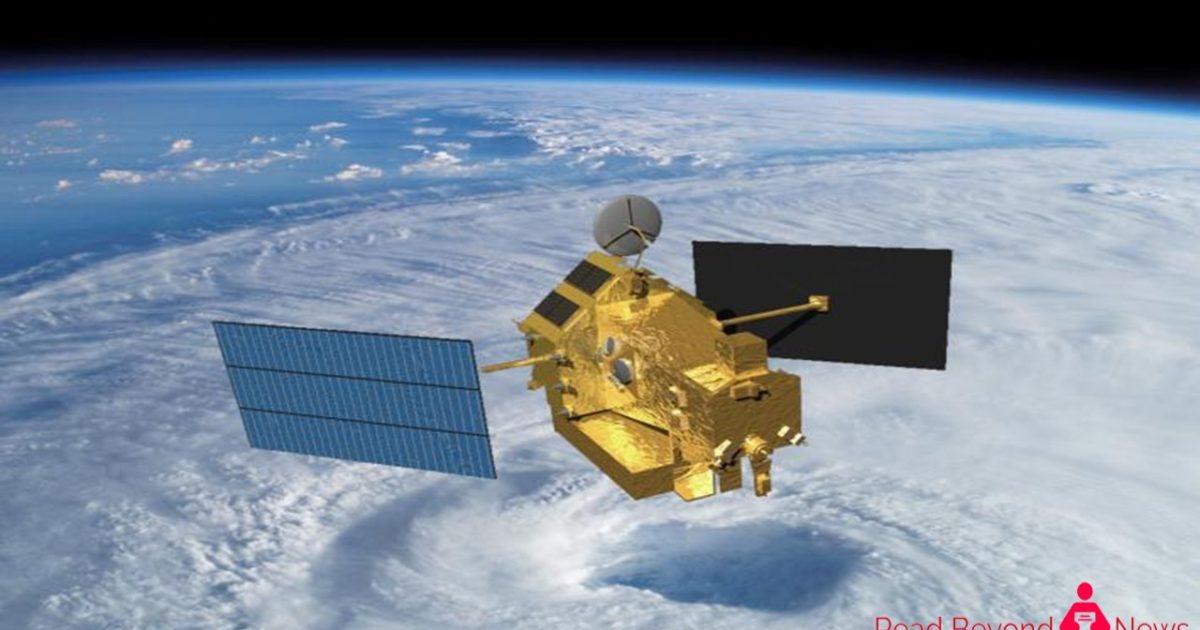 New robot space satellites